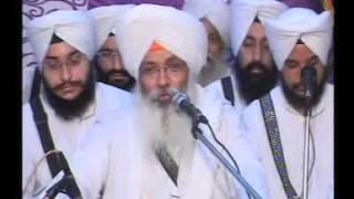 Part 1 of 3 So Satguru Dhan Dhan Bhaag 2 Bhai Sahib Bhai Guriqbal Singh Ji