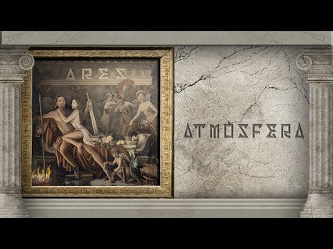 Arcangel - Atmosfera [Official Audio]