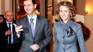 Башар Асад: Я никогда не буду Януковичем! Я останусь здесь до конца!