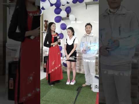 YFEC final test / Nguyễn thị Thanh Huyền- BE2 Kiến Đức, Part 2