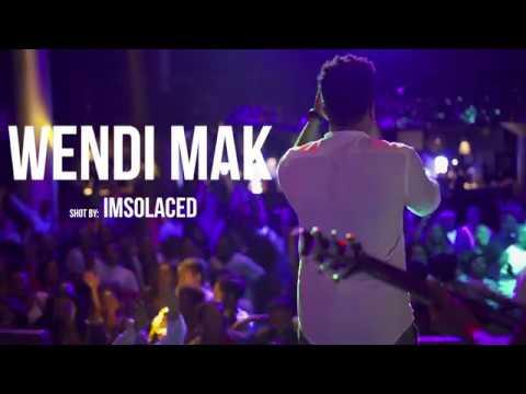 Wendi Mak 2019- Live Concert(Los Angeles)