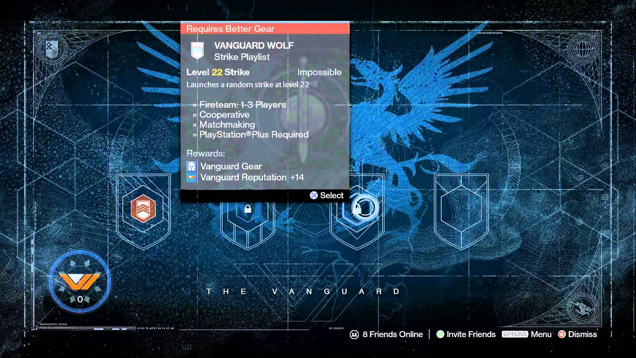 Help Destiny 2 Activities