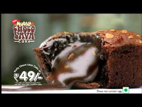 recipe: choco lava dominos price [32]