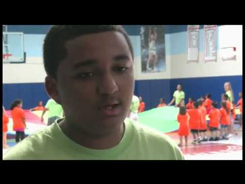 Boston Herald Video, Boys & Girls Clubs of Dorchester