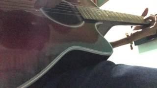 Quê nhà guitar