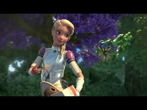 Download Movie barbie ~ starlight adventure | part 2