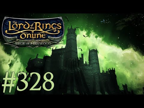 Let's Play LOTRO #328 - Rituals of the Forest