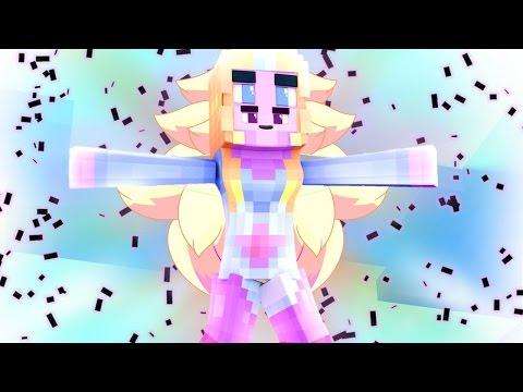 Steven Universe - RAINBOW QUARTZ! (Minecraft Steven Universe Roleplay) #6
