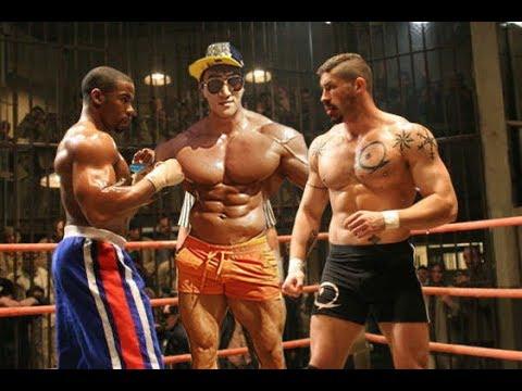 Quyết Đấu 4 : Boyka vs hai võ si MMA