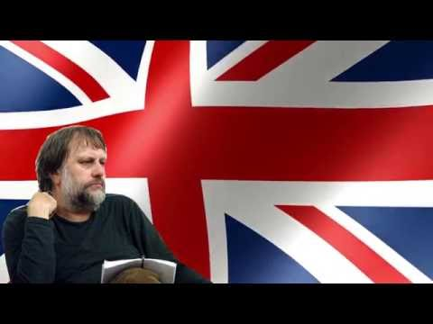 Slavoj Zizek on Brexit, and the rise of nationalism in Europe