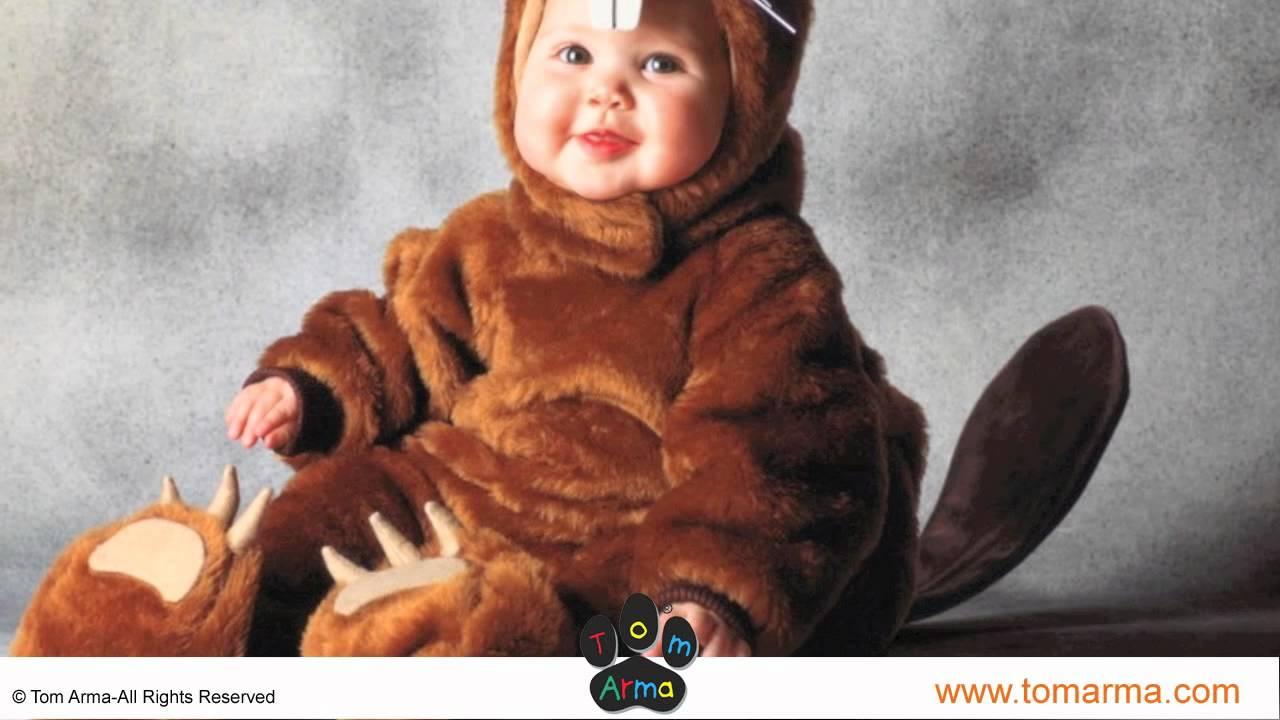 Baby Halloween Costume Ideas by Tom Arma  sc 1 st  YouTube & Baby Halloween Costume Ideas by Tom Arma - YouTube