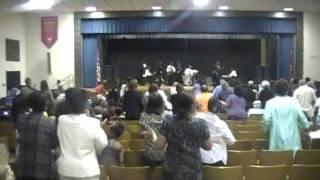 DOC MCKENZIE & THE HI LITES - SOW GOOD SEEDS-Must see these ladies dancing for Jesus!!!