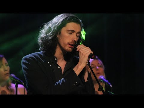 Hozier: Movement | The Late Late Show | RTÉ One