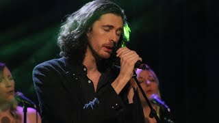 Hozier Movement The Late Late Show RTÉ One