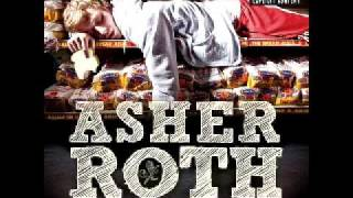 Sour Patch Kids [DIRTY] - Asher Roth - Asleep In The Bread Aisle