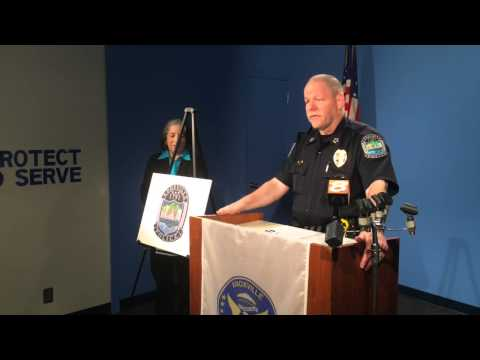 KPD unveils new patches