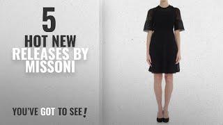 Hot New Missoni Women Clothing [2018]: Missoni Women