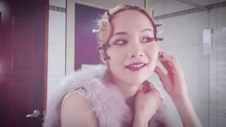 【慢慢說】復古這樣玩/1920s 大亨小傳 髮型/縮時錄影