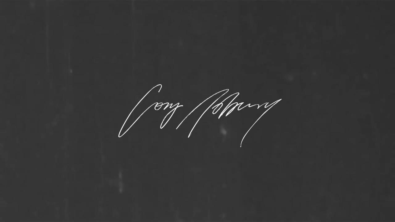 Dear God (raw audio) - Cory Asbury