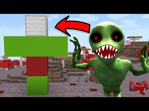 How To Spawn DAME TU COSITA.EXE in Minecraft PE