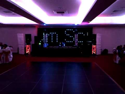 Platinum Sounds Wedding Reception At The Venue Leicester Youtube