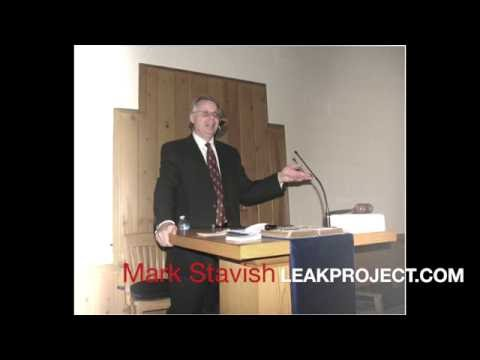 Mark Stavish - Illuminated Soul, Thoth, Hermetics, Magick, Mystery, Demons & Angels