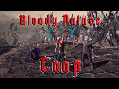 В Devil May Cry 5 появился мод на кооперативную игру