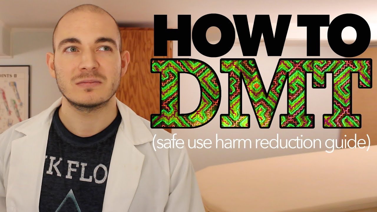 DMT Safety Guide |