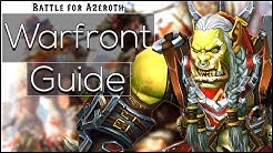 BFA - Everything You Need to Know About Warfronts [Guide]