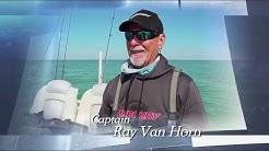 Ray Van Horn's Captains Journey Horseshoe Beach Redfish/Trout
