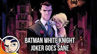 "Batman White Knight ""Joker Sues Gotham?"" - Incomplete Story"