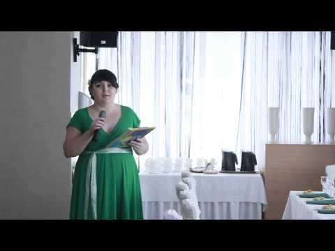 Ведущая вокалистка на день рождения, юбилей в Тюмени