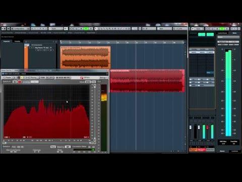 Big room (Tyros 5 Audio style) - factory vs custom