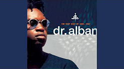 Dr. Alban the very best of 1990 - 1997
