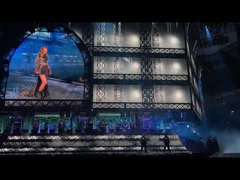 Taylor Swift - Don't Blame Me (Live at Reputation Stadium Tour) [Manchester night 1]