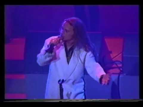 Diego Torres GranRex 1993