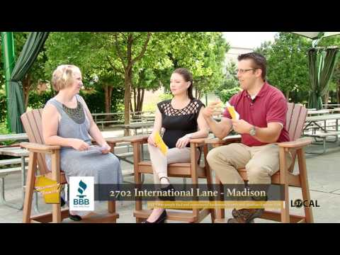 Wisconsin Family | Laura Mael | Better Business Bureau | bbb.org/wisconsin | 608-695-5201 | 7/08/16