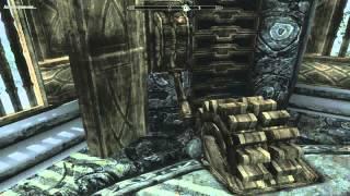 TES 5 Skyrim #36 Паучья ферма