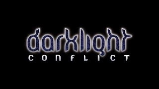 PSX Longplay [465] Darklight Conflict
