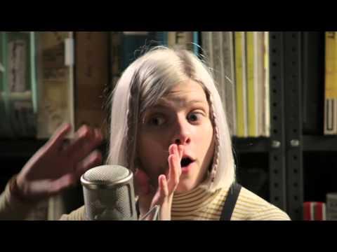 Aurora - Murder Song (5, 4, 3, 2, 1) - 1/19/2016 - Paste Studios, New York, NY mp3