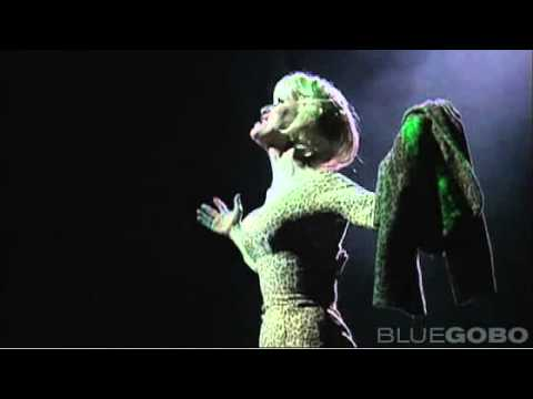 Suddenly Seymore.  Little Shop of Horrors...FABULOUS Ellen Greene
