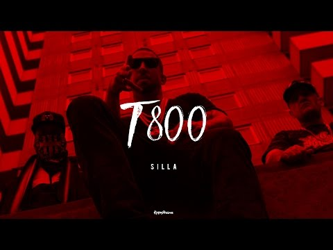Silla - T800 (Prod. by Aside)