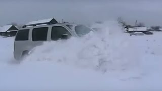 Nissan Pathfinder Subaru Forester Mitsubishi Pajero 4x4 Off road