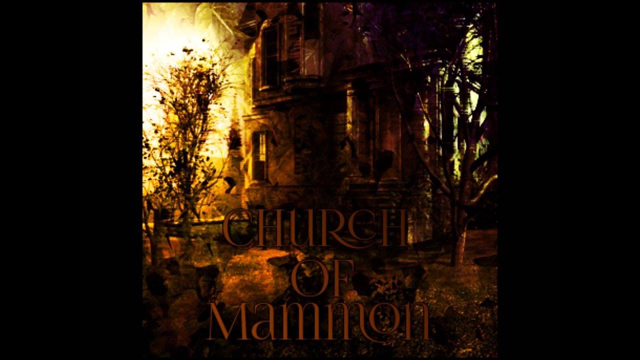 Church Of Mammon - Angel Of Light