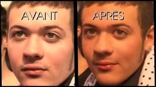 Maquillage : les hommes s'y mettent vraiment
