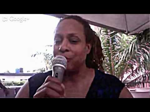 Janice Temple Social Media Week Lagos Speaker February 2013