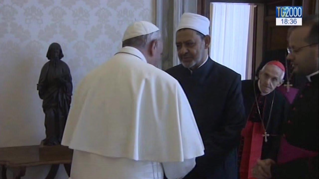 incontri Christian in Egitto
