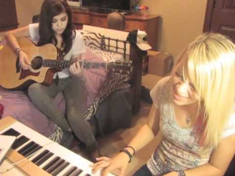 Haunted (Taylor Swift Cover) by Alyssa Bernal & Angie Clarke
