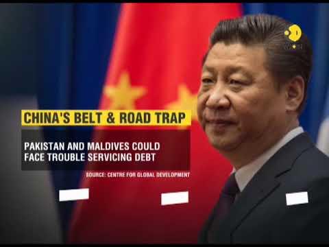 WION Gravitas: China debt trap cripples Sri lanka, alarms experts
