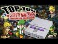 TOP 100 Melhores Jogos de Super Nintendo